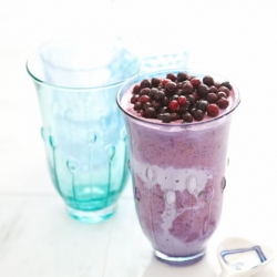 Blueberry Dream Smoothie