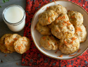 Carrot Coconut Cookies Recipe