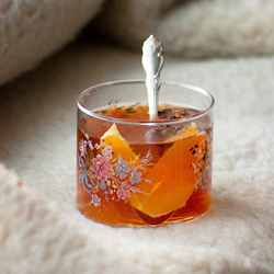 Cherry Spice Tea Recipe
