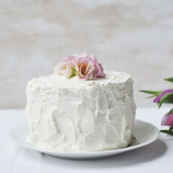 Chestnut Layer Cake Recipe