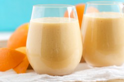 Citrus Pina Colada recipe