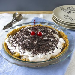 Decadent Banoffee Pie