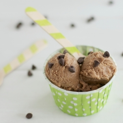 Double Chocolate Guinness Ice Cream Recipe