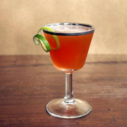 Irish Derby Cocktail