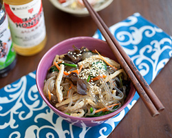 Jap Chae Recipe