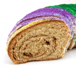 King Cake and A Giveaway!