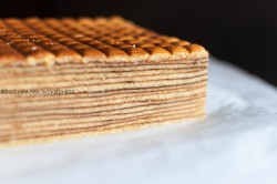 Kueh Lapis Layer Cake Recipe