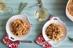 Macaroni and Cheese with Wine Recipe