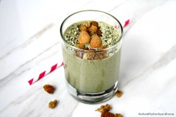 Mango Hemp Seed Smoothie Recipe