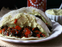 Portobello Mushrooms Tacos Recipe