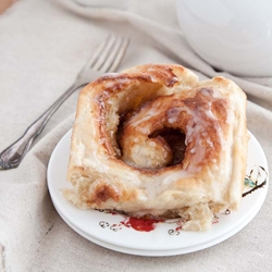 Potato Cinnamon Rolls Recipe