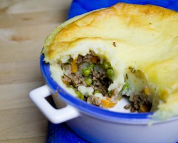 Shepherd's Cottage Pie
