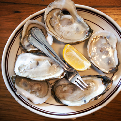 Union Oyster House, Boston