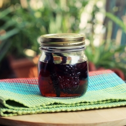Vanilla Extract Recipe