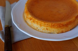 Vanilla Magic Cake Recipe