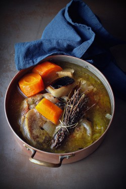 Veal Broth