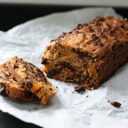Apricot and Orange Fruit Cake