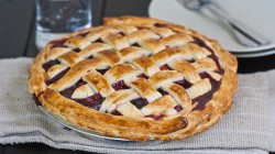 Berry Berry Summer Pie