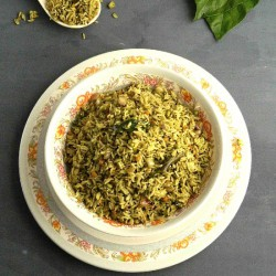 Betel Leaves Rice | Vetrilai Sadham