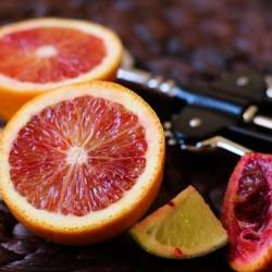 Blood Oranges for Sangria Recipe