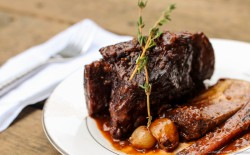 Braised Beef Shortribs Recipe