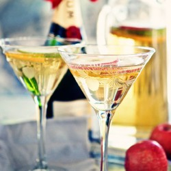 25 Champagne Recipes