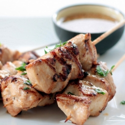 Chicken Skewers Recipe