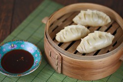 Chinese Potstickers Recipe