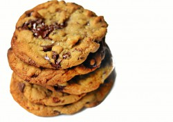 Chocolate Chunk and Chip Cookies Recipe