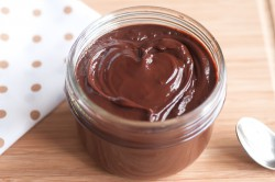 Chocolate Hazelnut Spread Recipe