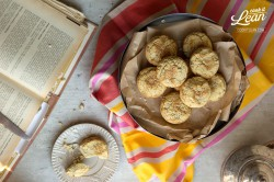 Coconut Muffins Recipe