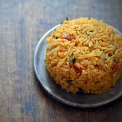 Crab Biryani Recipe