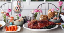 Fast and Easy Easter Feast