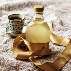 Ginger Syrup Recipe