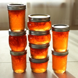 Grapefruit Orange Blood Orange and Lemon Marmalade Recipe