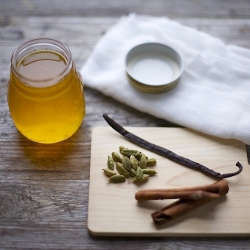 How to Make Ghee Recipe