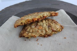 Jumbo Oatmeal Butterscotch Cookie