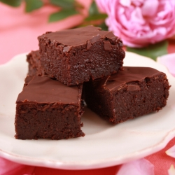 Magical Paleo Brownies