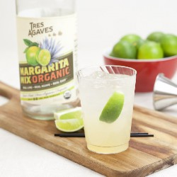 Margarita Mix Margaritas
