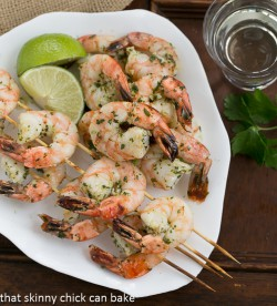 Margarita Shrimp Recipe