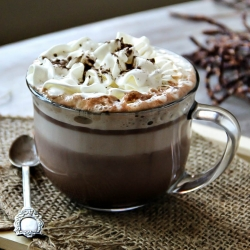 Nutella Cafe Latte Recipe