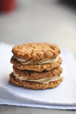 Nutter Butter Cookies Recipe