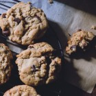Peanut Butter Toffee Chocolate Chip Cookies Recipe