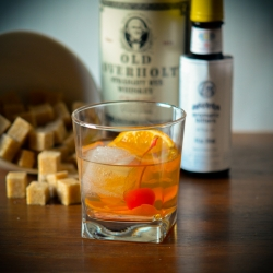 Perfect Old Fashioned Cocktail Recipe