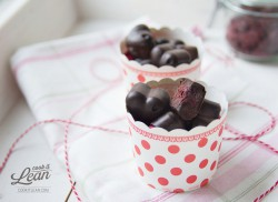 Raspberry Praline Recipe