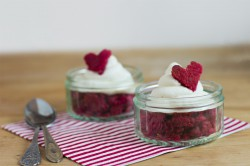 Red Cake Trifle Recipe