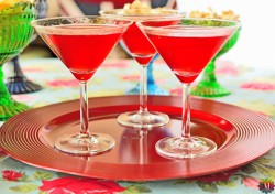 Red Carpet Martini