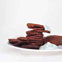 Sweet Chilli Dippers/Cream Cheese