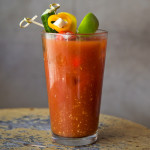 Tequila Bloody Mary Recipe