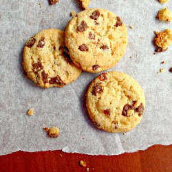 The Science of the Perfect Cookie